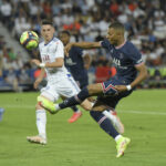 PSG reject Real Madrids - Kylian Mbappe offer as FIFA Cup And La liga