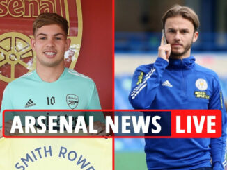 Arsenal News and Transfers