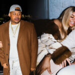 Wendy Williams pic - with new boy friend