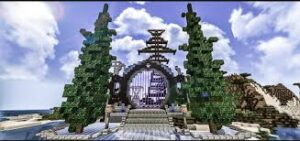 Minecraft nether portal Tips For The Best Way to Travel