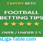 Soccer Betting Tips Today LaLiga Table
